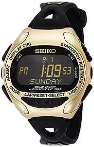 SEIKO PROSPEX SUPER RUNNERS EX Osaka Marathon 2014 Anniversary Limited model Mens Running Watch SBDH021