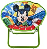 Disney Mickey Mouse platillo silla