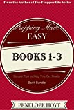 Prepping Made Easy Ultimate Book Bundle: Books 1-3