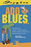 img - for Ado blues- book / textbook / text book