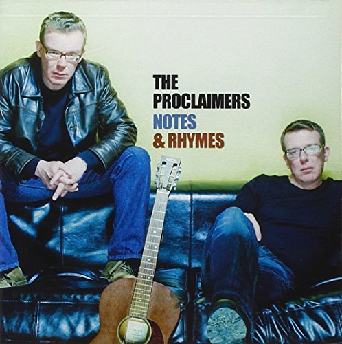 The Proclaimers - Notes & Rhymes - Zortam Music