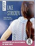 Lace stricken (kreativ.startup.): Zar...