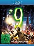 echange, troc BD * BD #9 [Blu-ray] [Import allemand]
