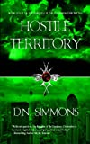 Hostile Territory: Knights of the Darkness Chronicles (Book Four)
