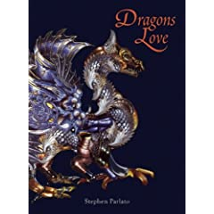 Dragons Love - Cover