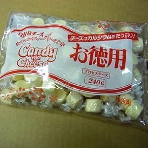 QBB キャンディータイプチーズ お徳用240g