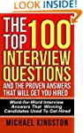 The Top 100 Interview Questions And T...
