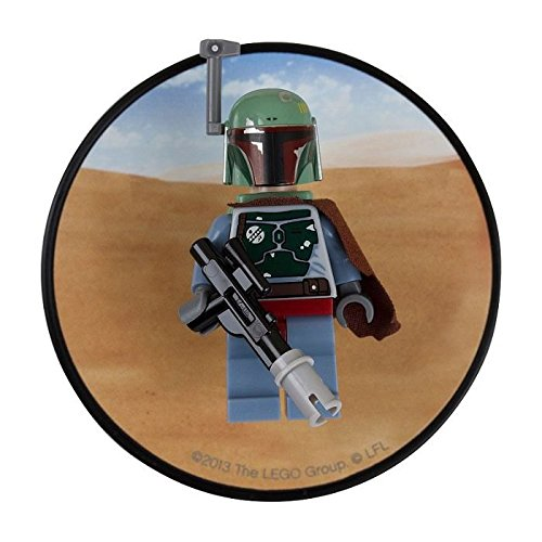 LEGO Star Wars Boba Fett Magnet (Lego Fridge Magnets compare prices)