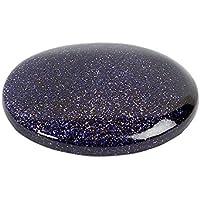 Satyamani Natural Sunstone Gemstone Sphere(101 Gm-200 Gm)