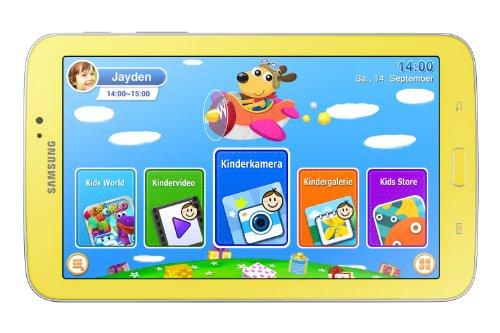 Samsung Galaxy Tab 3 Kids Test thumbnail