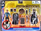 Army of Darkness Hero Ash and Deadite Scout