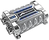 Power Acoustik PCX-10F 10-Farad Capacitor