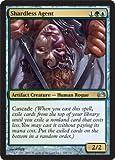 Magic: the Gathering - Shardless Agent (104) - Planechase 2012