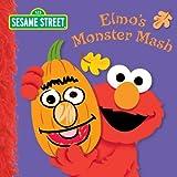 Elmo's Monster Mash (Sesame Street) (0375858040) by Kleinberg, Naomi