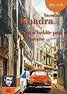 Dieu n'habite pas La Havane par Khadra