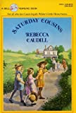 Saturday Cousins (0440402085) by Caudill, Rebecca