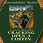 Cracking Open a Coffin   Gwendoline Butler