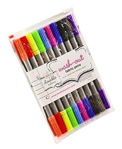 Doodle by Stitch - Colour Wash-Out Pen