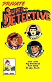 img - for Private Super-Detective book / textbook / text book