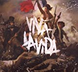Coldplay Viva La Vida Or Death And All His Friends (Gatefold Digipack)