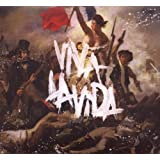 Viva La Vida Or Death And All His Friends (Gatefold Digipack)by Coldplay
