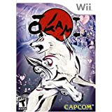 Okamiby Capcom