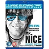Mr Nice [Blu-ray]by Rhys Ifans