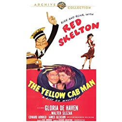 The Yellow Cab Man