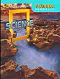 img - for National Geographic Science Grade 4 Big Ideas Book - Florida book / textbook / text book