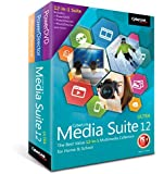 Cyberlink Media Suite 12 Ultra (PC)