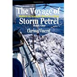 The Voyage of Storm Petrel: Book 1: Britain to Senegal alone in a boatby Clarissa Vincent