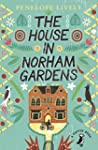The House in Norham Gardens