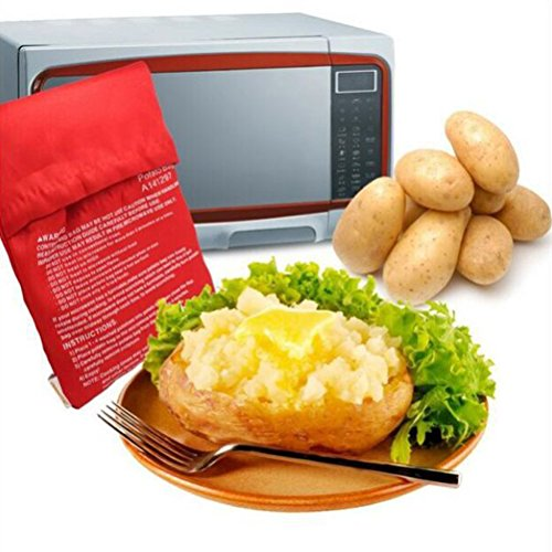 how to make baked vegetables in microwave