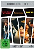 Hitchcock-Collection: Immer �rger mit Harry / Familiengrab / Topas [3 DVDs]