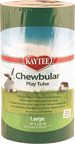 Kaytee-Chewbular-Play-Tube-Large