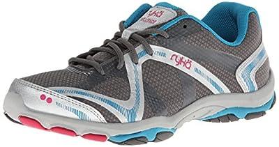 Ryka Womens Influence Aerobics Shoe