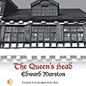 The Queen's Head: A Nicholas Bracewell Mystery, Book 1 Audiobook by Edward Marston Narrated by Gordon Griffin