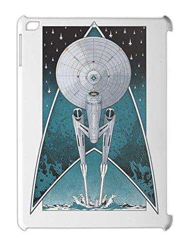 star trek into darkness poster iPad air plastic case