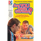Are You Dave Gorman? ~ Danny Wallace