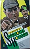 The Return of Sherlock Holmes (0140100261) by Doyle, Arthur Conan