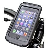 Biologic Bike Mount For iPhone 5 - Black
