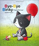 Bye-Bye Binky