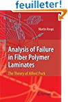 Analysis of Failure in Fiber Polymer...