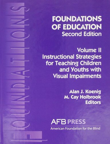 Foundations of Education Vol.2, Second Edition