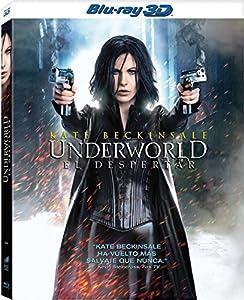 Underworld: El Despertar [Blu-ray 3D] [Import espagnol]