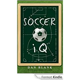 Soccer iQ (English Edition)