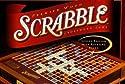 Scrabble Premier Wood Edition