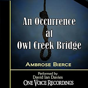 An Occurance at Owl Creek Bridge Audiobook