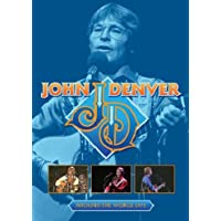 Around the World Live [DVD]