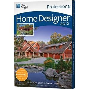 Home Designer Pro 2012